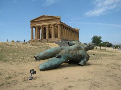 A New Antiquity
