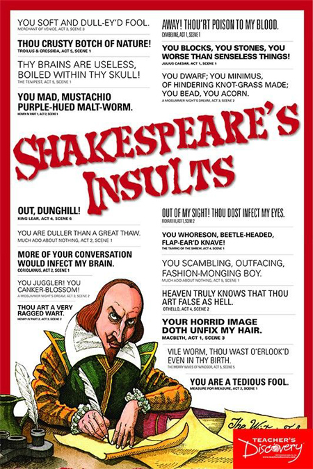 shakespeare-insults