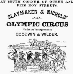 Olympic-Circus