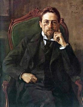 portrait-chekhov