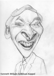 kenneth-williams-caricature