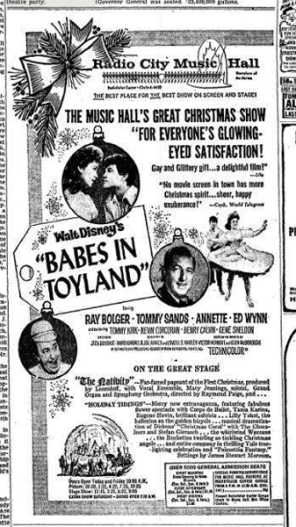 Babes-in-Toyland
