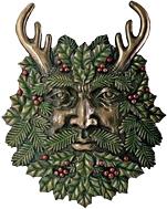 winter-green-man