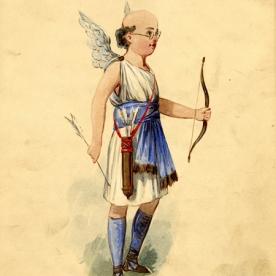 Boston Cupid - 1