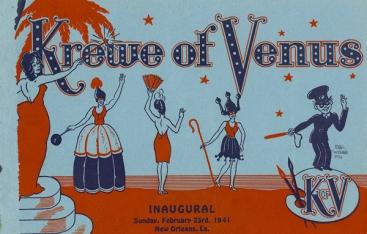Krewe-of-Venus