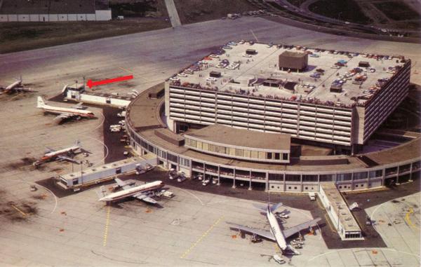 toronto-airport