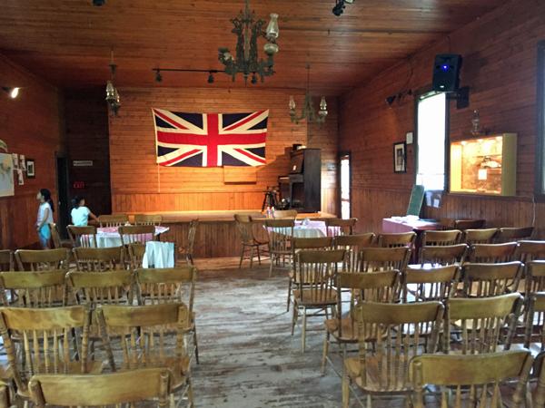 Orwell-town-hall-interior